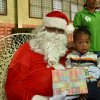 Children`s Christmas Party 2016