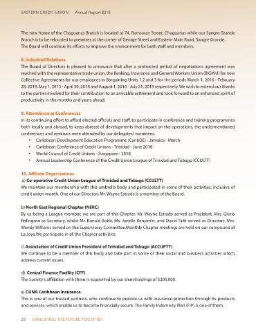 Page 30 - ECU_Annual_Report_2018